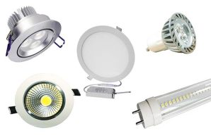 Led Lighting Range